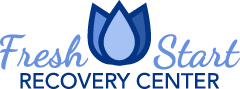 Fresh Start Recovery Full Color Logo